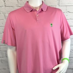 Ralph Lauren RLX short sleeve polo size XL logo
